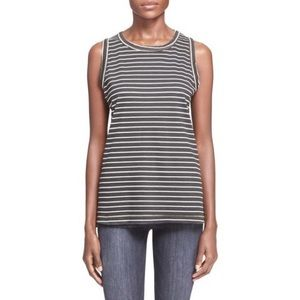 Current Elliot Striped Tank Top